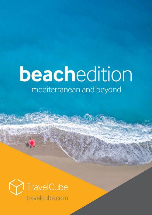 mediterranean and beyond  - TravelCube-NB