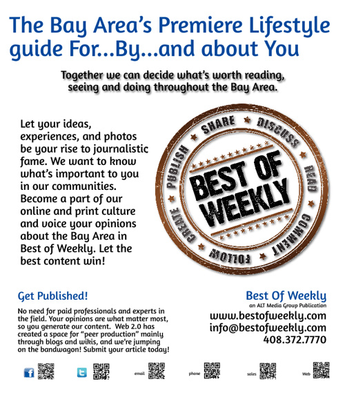 Best Of Weekly Brochure