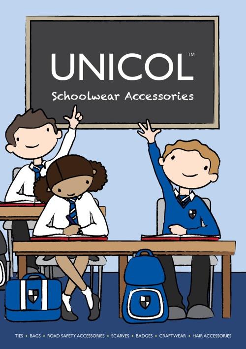 UNICOL Brochure 2013