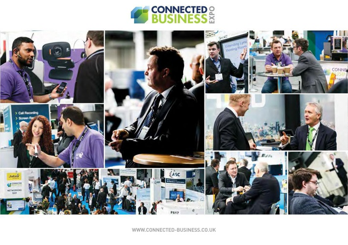 Connected Business Expo