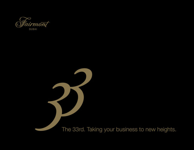 33rd Brochure