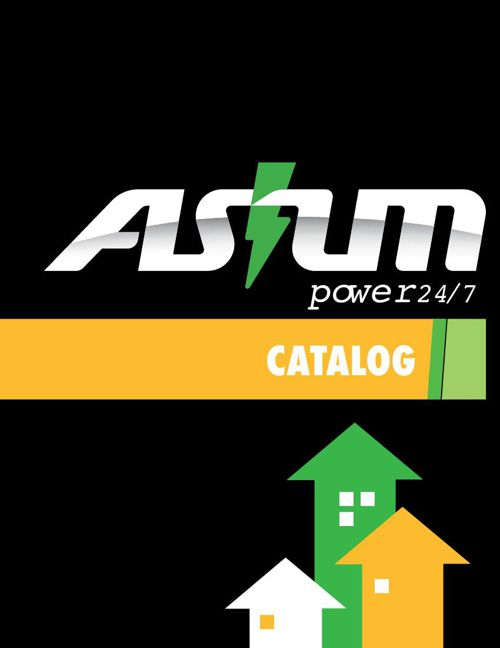 ASIUM Catalog Summer 2015