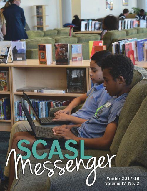 SCASL Messenger Winter 17-18