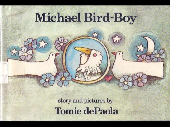 MichaelBirdBoy