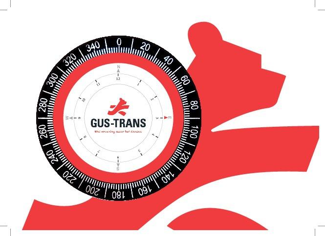 GUS-TRANS nl