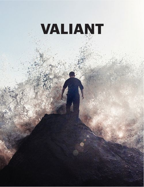 Valiant Fall 2017