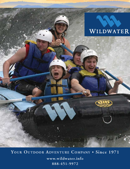 Wildwater Catalog
