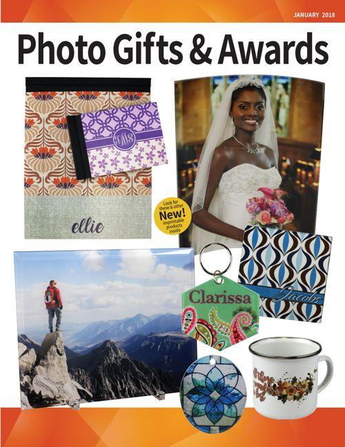 Photo Gifts & Awards
