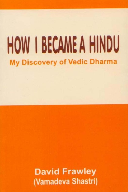 HOW I BECAME HINDU