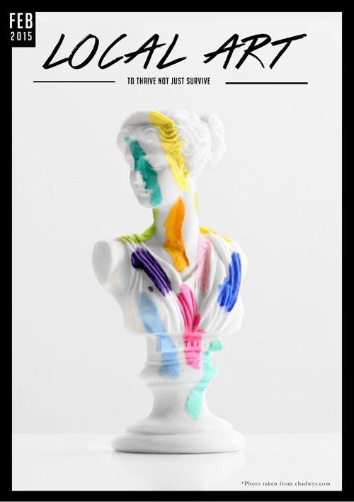 LOCAL ART TJ (Interactive)