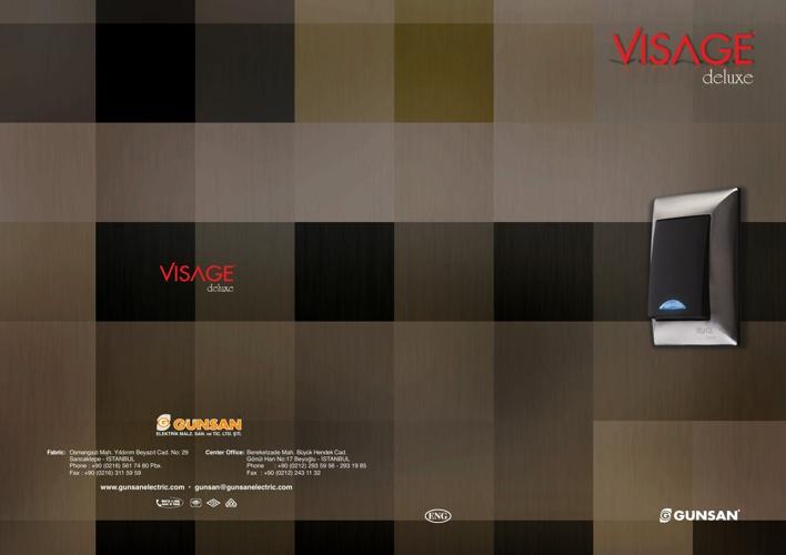 Visage Deluxe