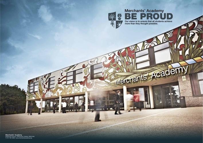 Merchants' Academy Prospectus