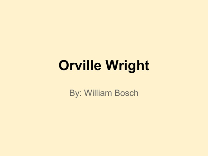 p.5 Bosch Wright
