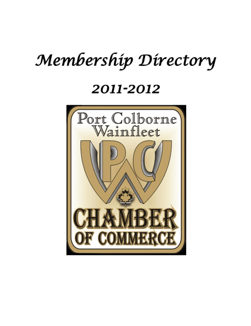 PCW Directory