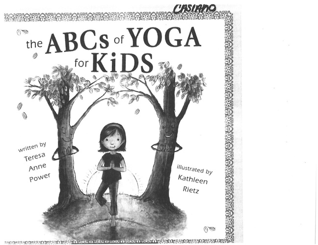 The ABC of YOGA for KIDS (1)