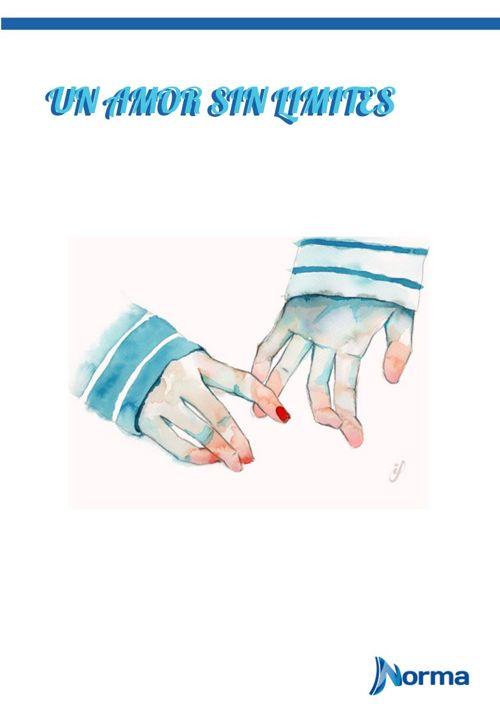 Copy of UN AMOR SIN LIMITES