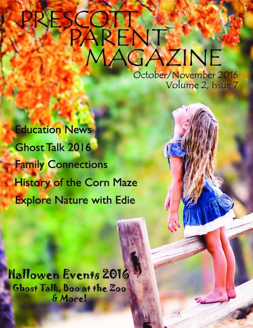 Prescott Parent Magazine_ Oct/Nov2016