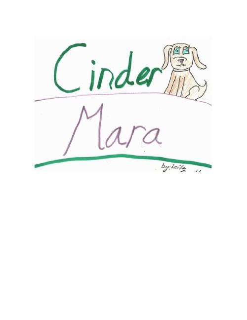 Cindermara by Leila