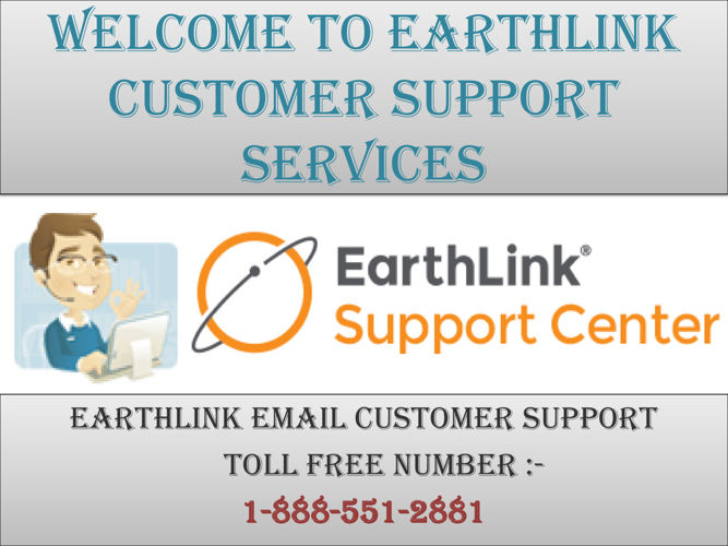 Earthlink Email Customer Support | Customer Services Number