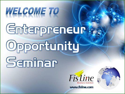 FisLine Presentation
