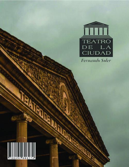 Teatro Fernando Soler.