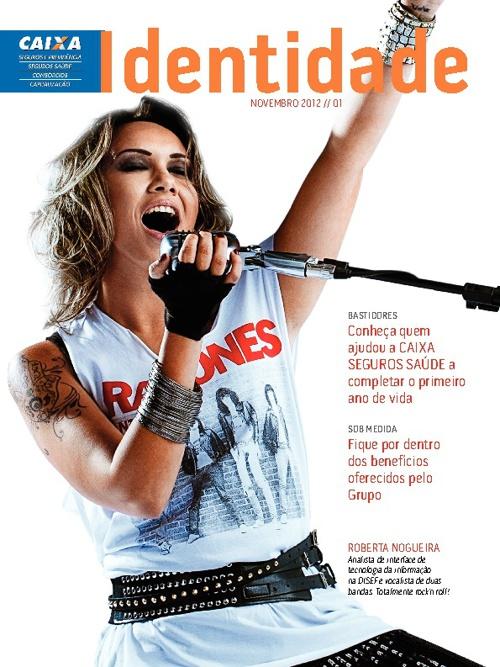 Revista Caixa