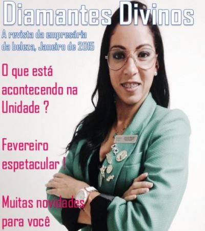 Revista da Unidade - Janeiro/2015