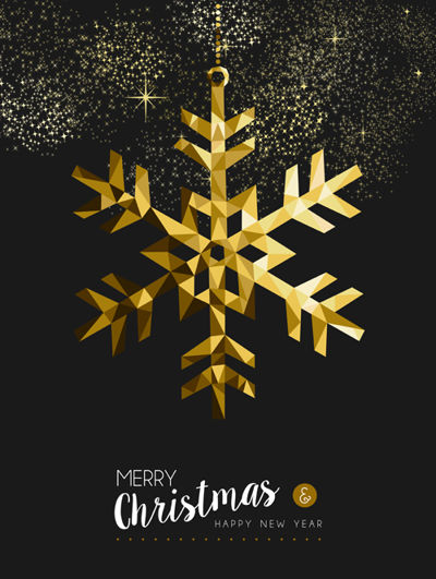 HR Heads Christmas Card