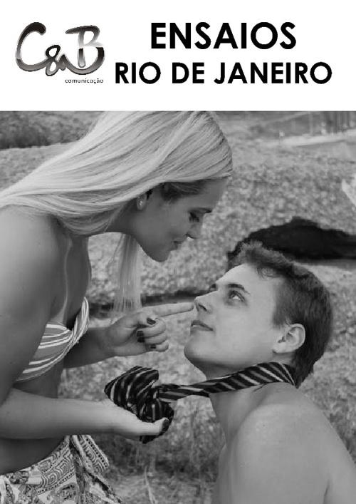 Álbum Rio de Janeiro