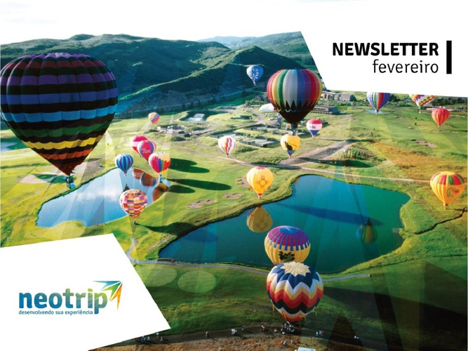 Newsletter Neotrip (fev-13)