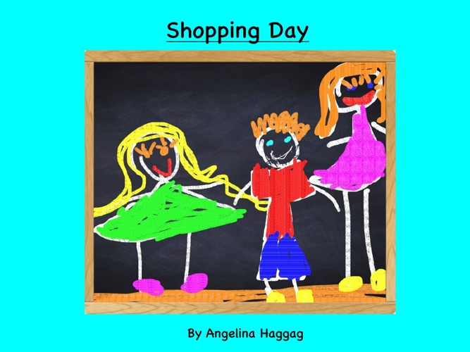 The Shopping Day