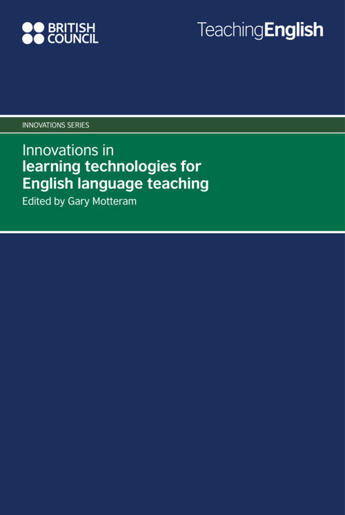 Innovations in Learning Technologies