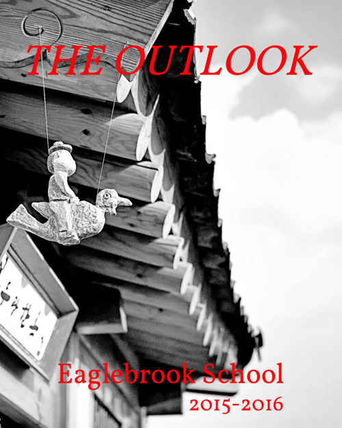 Eaglebrook School Outlook 2015-2016