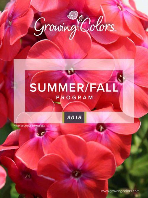 GC Summer/Fall Catalog