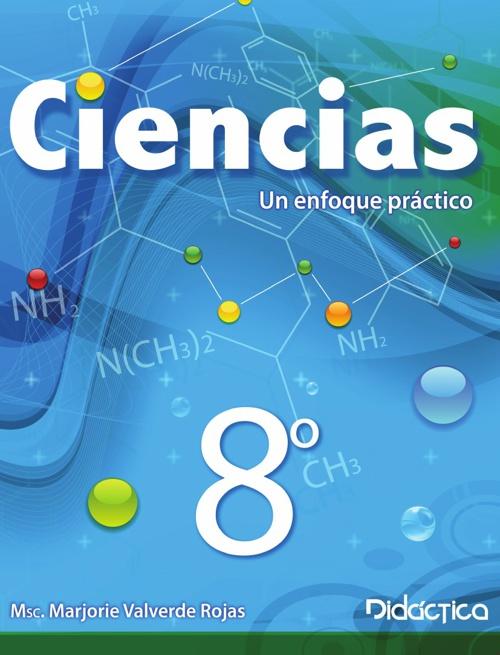 Ciencias 8