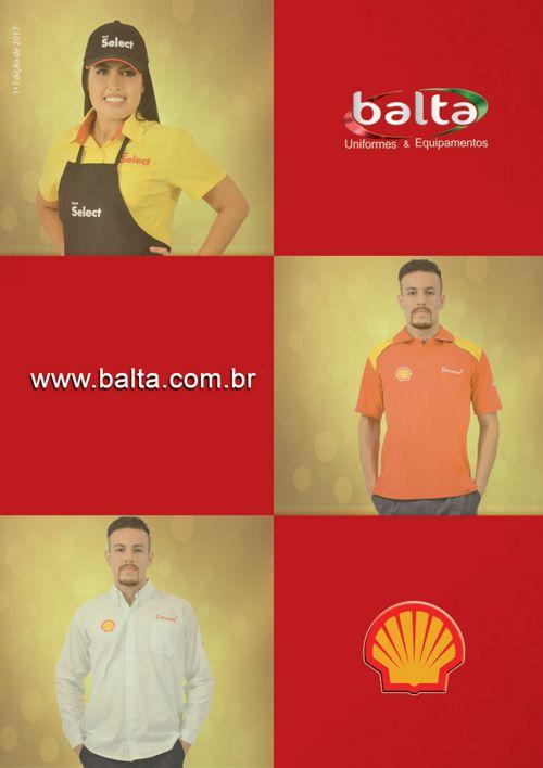 Catalogo Shell