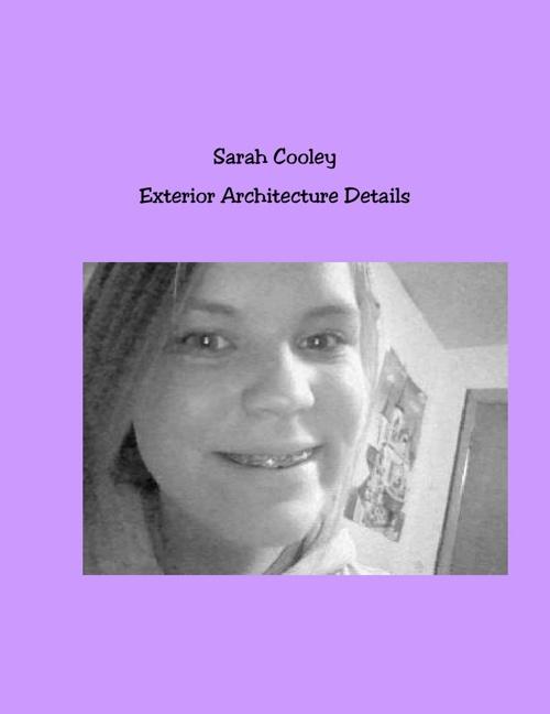 Cooley Exterior Architecture Details