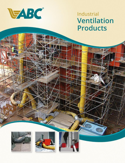 ABC Industries Industrial Ventilation Products