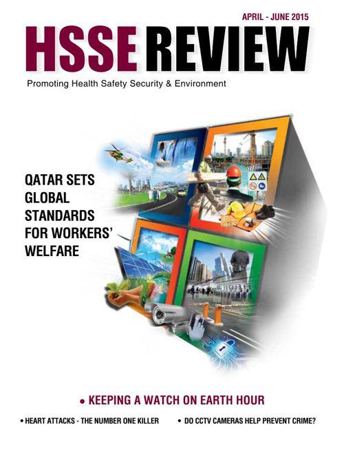 HSSE Magazine - Issue 1