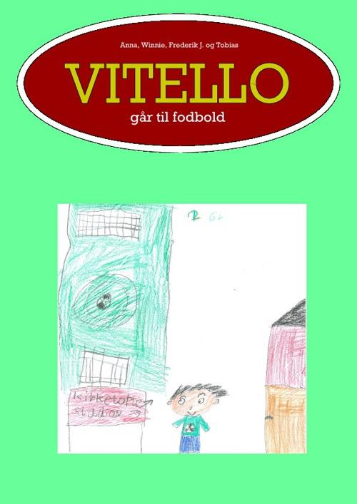 Vitello går til fodbold