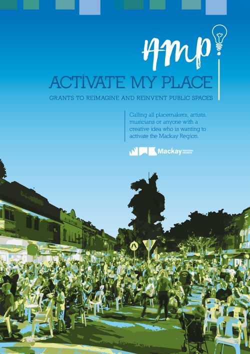 AMP - Placemaking Grant Guide