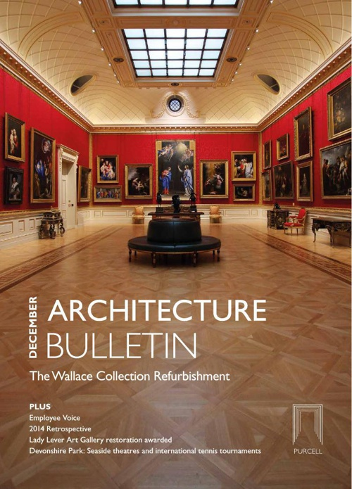Architecture Bulletin - December 2014
