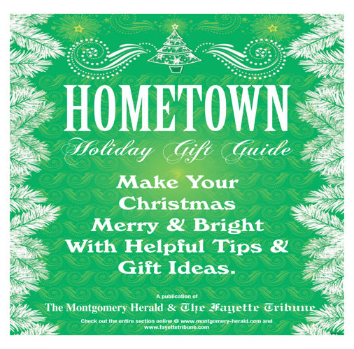 Hometown Holiday Gift Guide