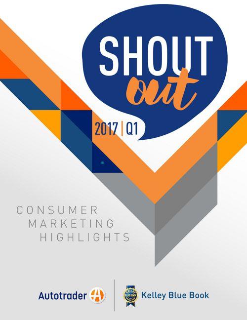 Q1 Shoutout, 2017
