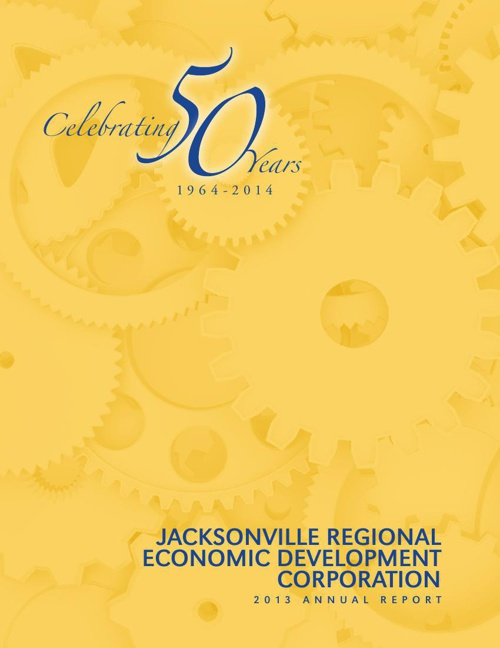 2013 JREDC Annual Report