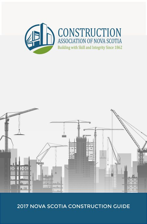 2017 Nova Scotia Construction Guide