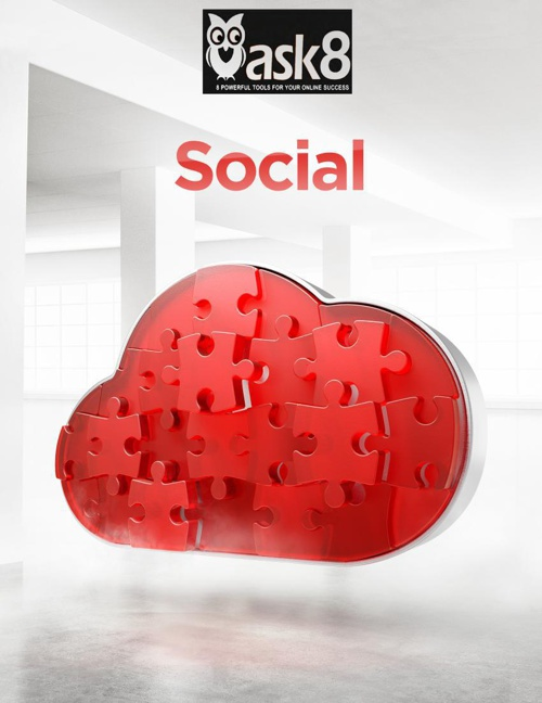 Social Slick Ask8 Directory Services