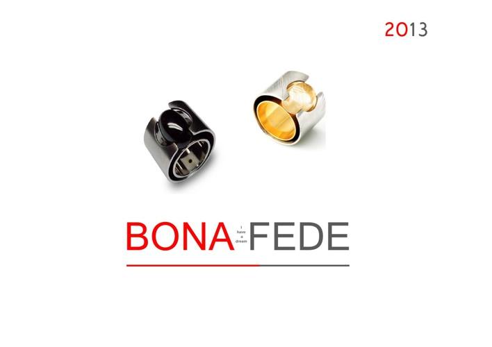 Catalogus Bonafede 2013
