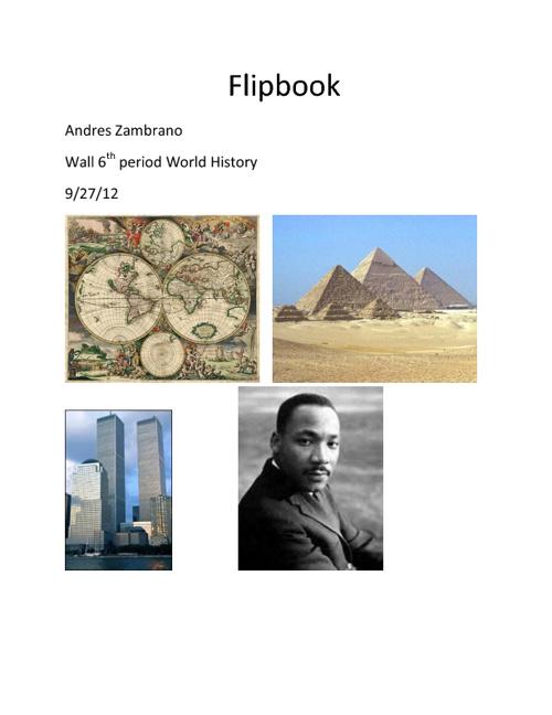 Flipbook #2