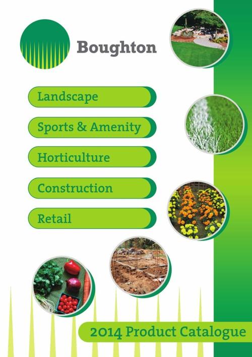 16pp Brochure A4
